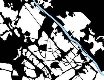 evry centralité stratégie paysage carte vides